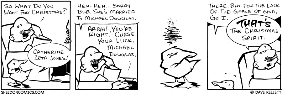 strip for December / 22 / 2004
