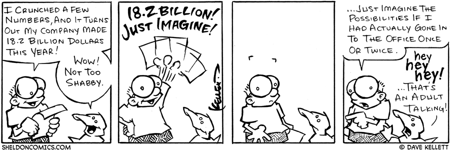 strip for December / 29 / 2004
