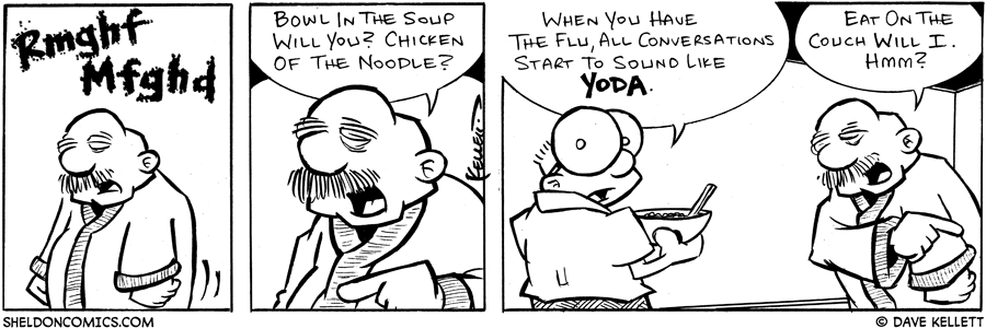 strip for January / 12 / 2005