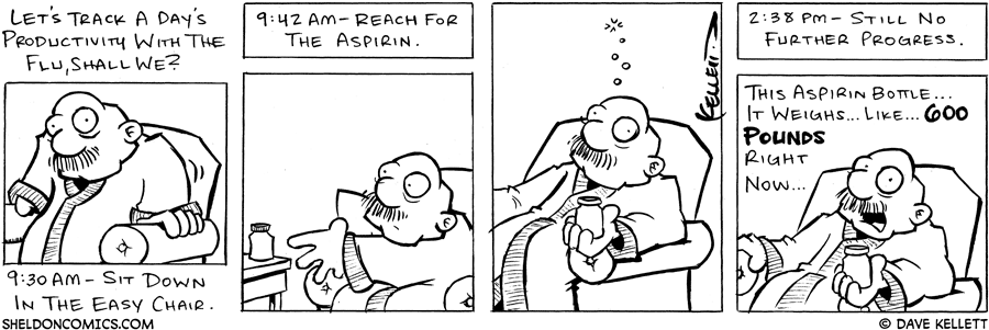 strip for January / 15 / 2005