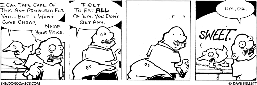 strip for January / 28 / 2005