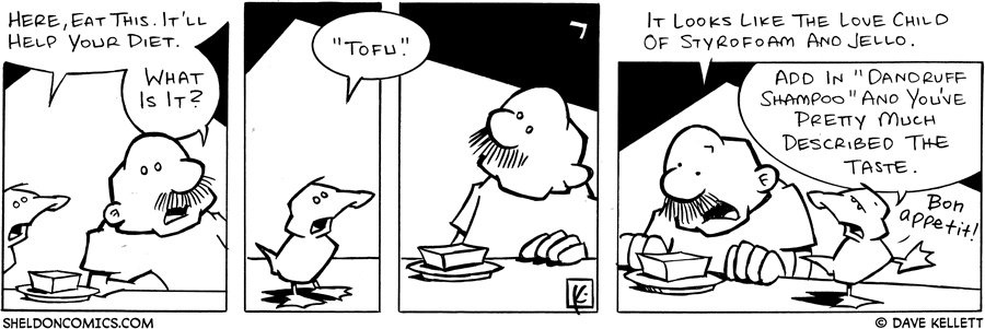 strip for March / 3 / 2005