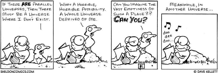 strip for March / 11 / 2005