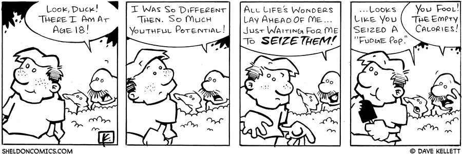 strip for March / 24 / 2005