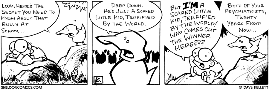 strip for March / 29 / 2005