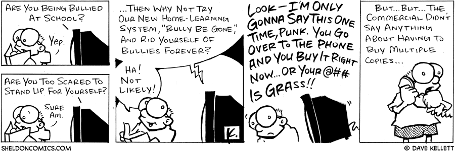 strip for March / 30 / 2005