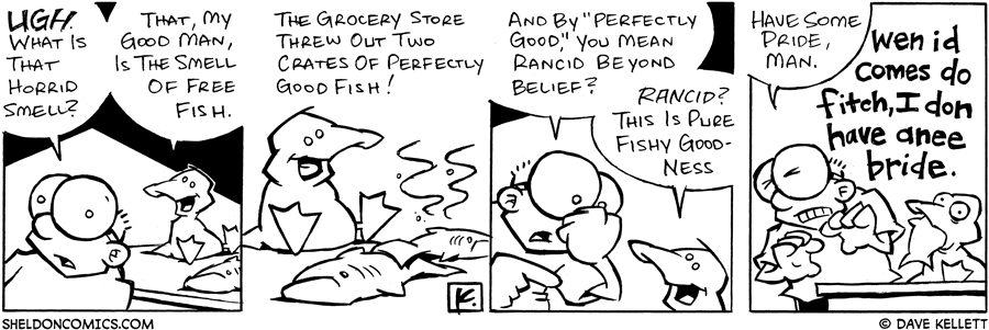 strip for May / 2 / 2005
