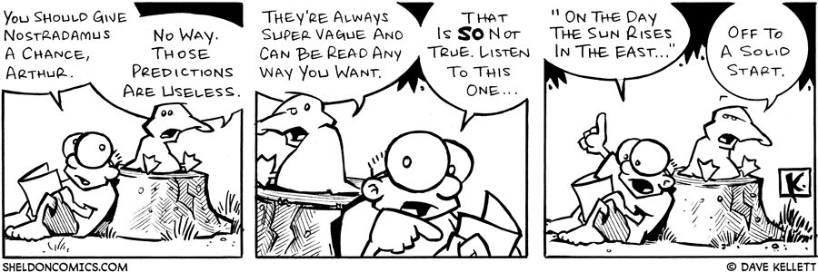 strip for May / 5 / 2005