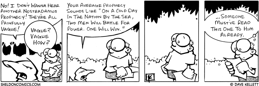 strip for May / 6 / 2005