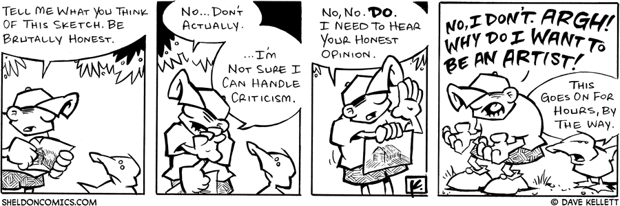 strip for May / 9 / 2005