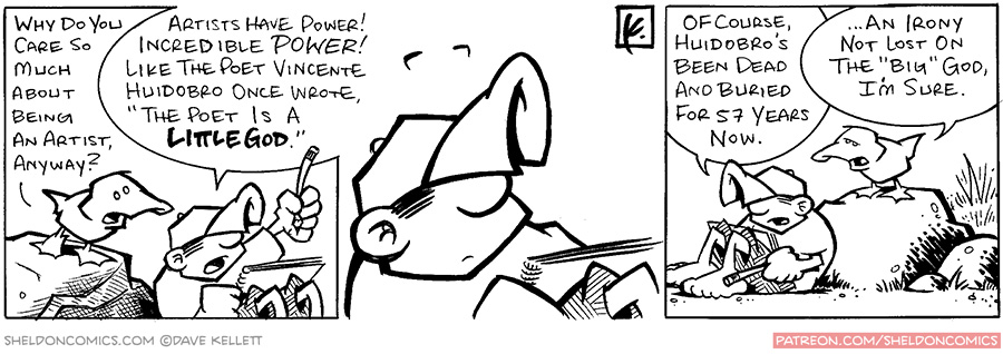 strip for May / 10 / 2005