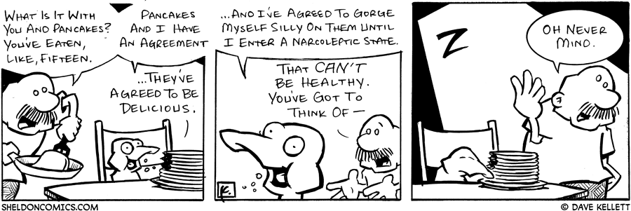 strip for May / 16 / 2005