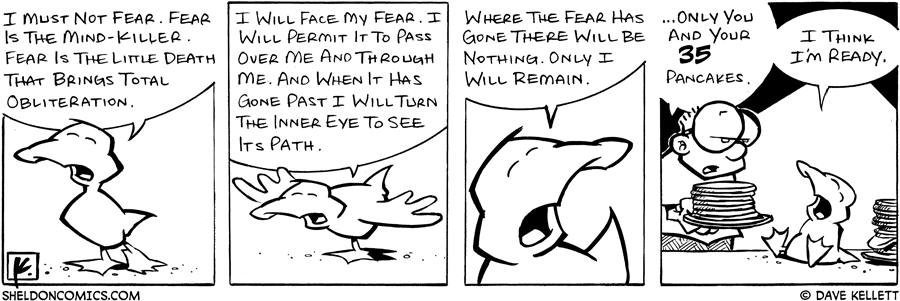 strip for May / 17 / 2005