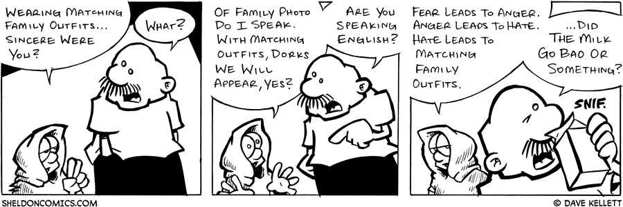 strip for May / 25 / 2005