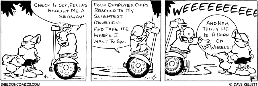 strip for May / 30 / 2005