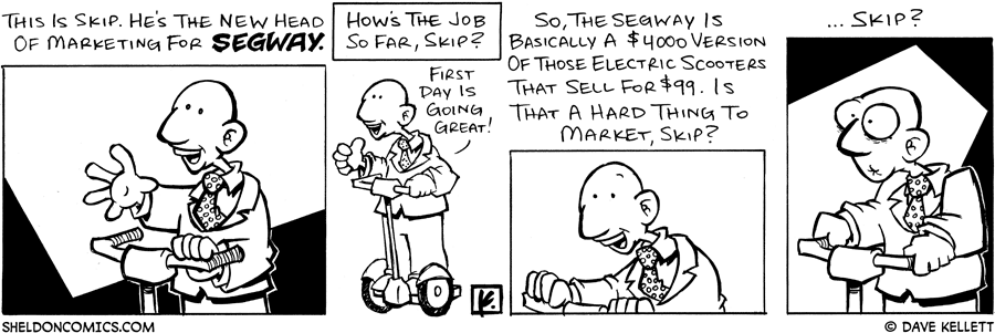 strip for May / 31 / 2005
