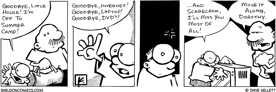 strip for June / 13 / 2005