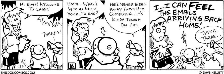 strip for June / 14 / 2005