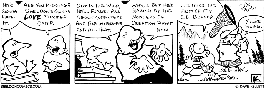 strip for June / 15 / 2005