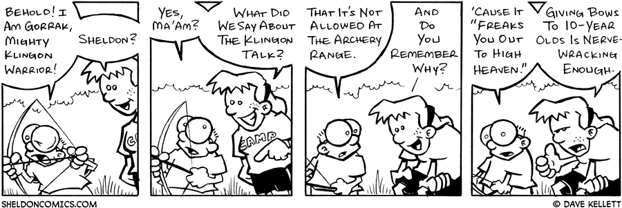 strip for June / 16 / 2005