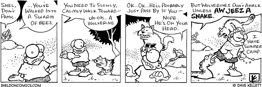 strip for June / 20 / 2005