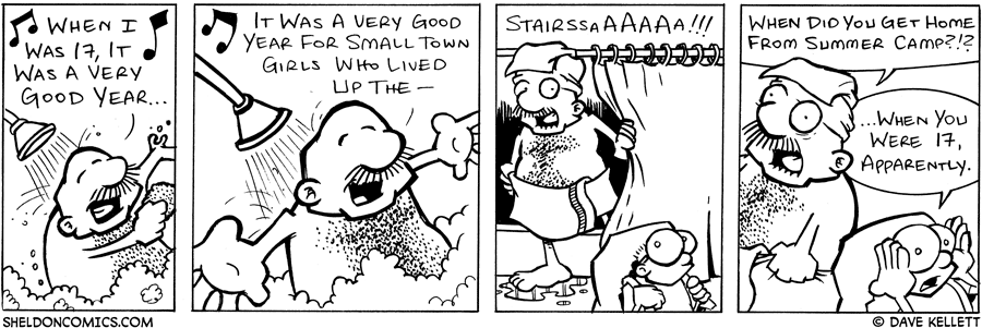 strip for June / 24 / 2005
