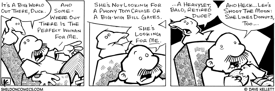 strip for June / 25 / 2005