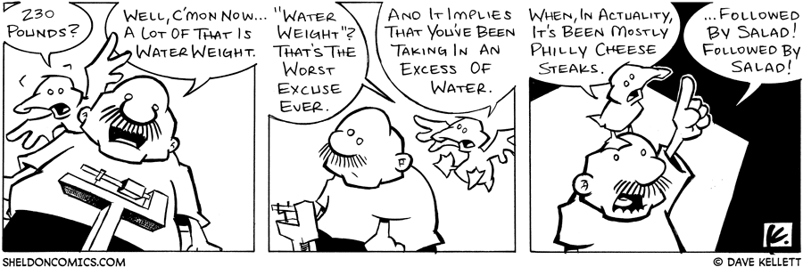 strip for June / 27 / 2005