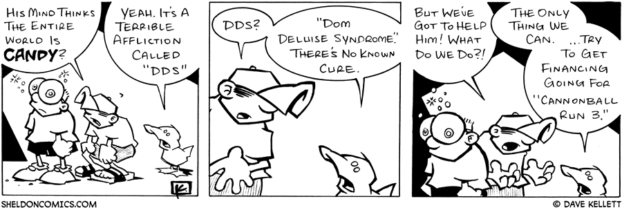 strip for July / 1 / 2005