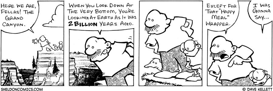 strip for July / 15 / 2005