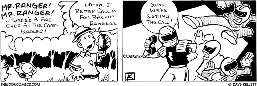 strip for July / 21 / 2005