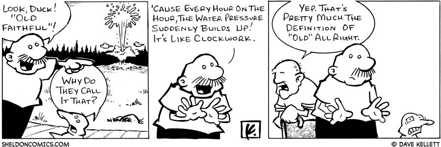 strip for July / 25 / 2005