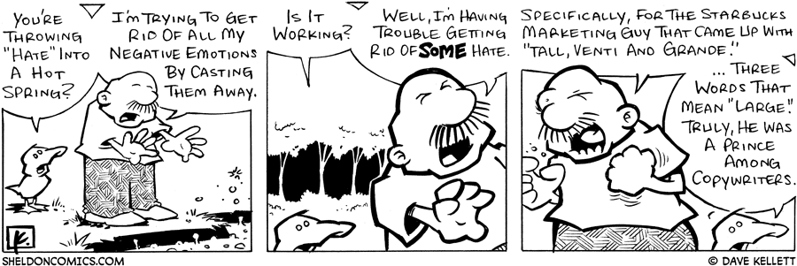 strip for July / 27 / 2005