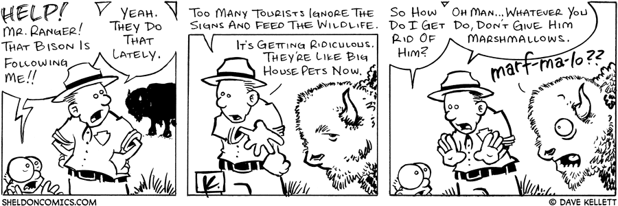 strip for July / 28 / 2005