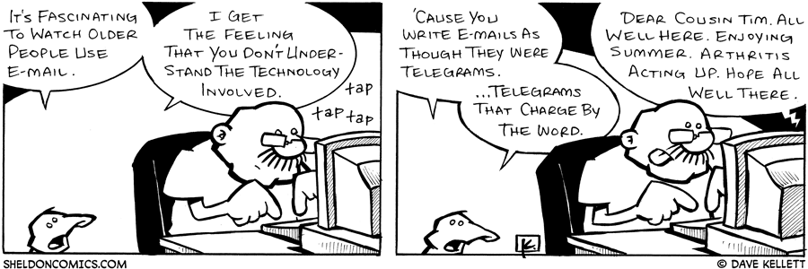 strip for August / 30 / 2005
