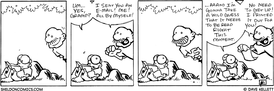 strip for September / 1 / 2005