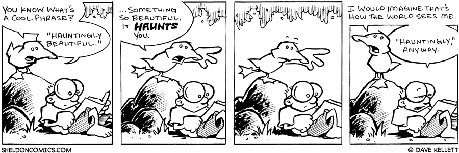 strip for September / 12 / 2005