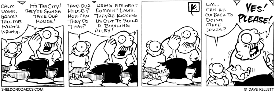 strip for September / 13 / 2005