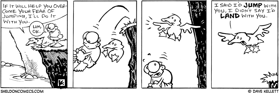 strip for September / 24 / 2005