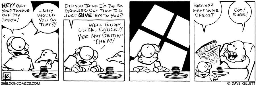 strip for September / 27 / 2005