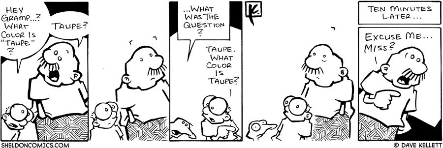 strip for October / 17 / 2005