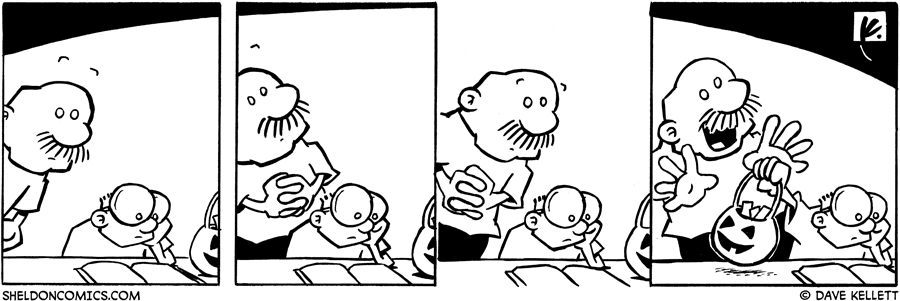 strip for November / 2 / 2005