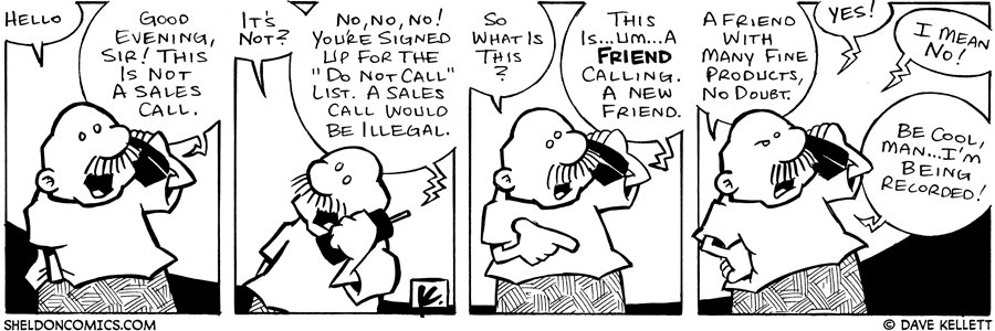 strip for November / 16 / 2005
