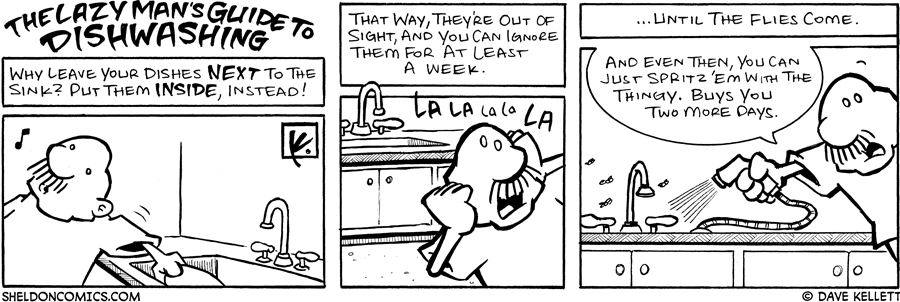 strip for January / 10 / 2006