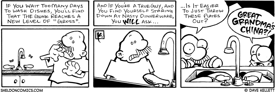 strip for January / 11 / 2006