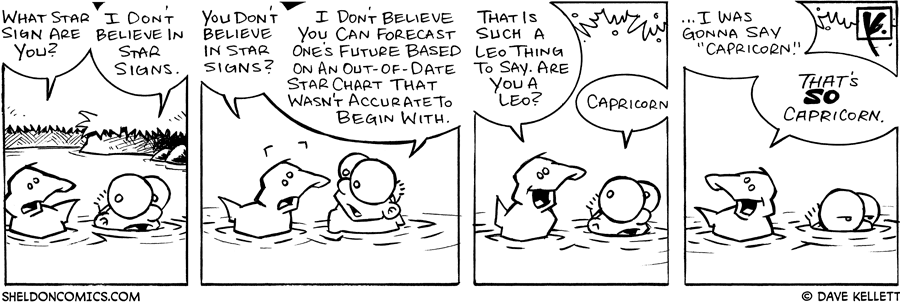 strip for January / 17 / 2006