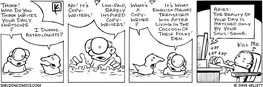 strip for January / 18 / 2006