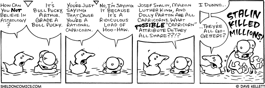 strip for January / 19 / 2006