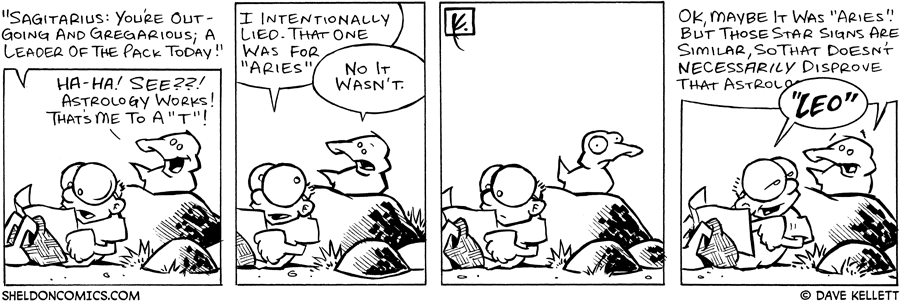 strip for January / 21 / 2006