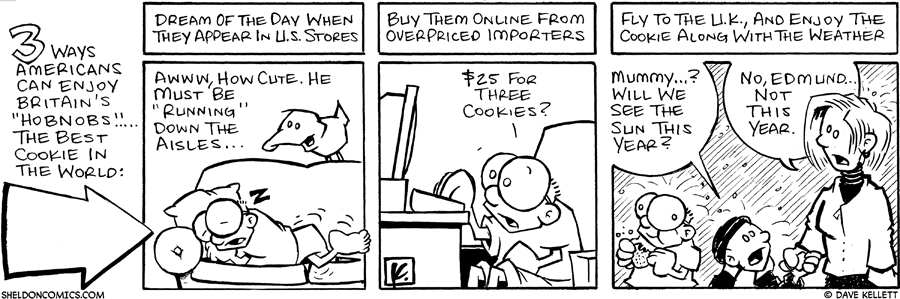 strip for February / 15 / 2006